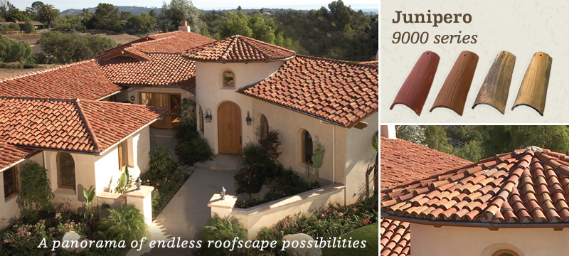Redland clay tile redland clay tile from the heart of the land naturally this ideal befits the name because the clay of every two piece redland tile is truly of the earth ppazfo